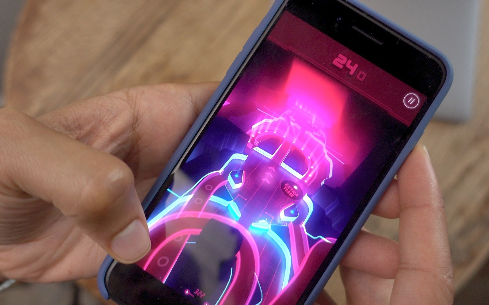 Friday 5: A sleek new pinball game, an app for quickly accessing photo metadata, and more [Video]