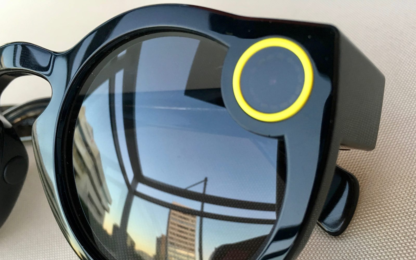 464c082409 Get prescription lenses for your Snapchat Spectacles for  29