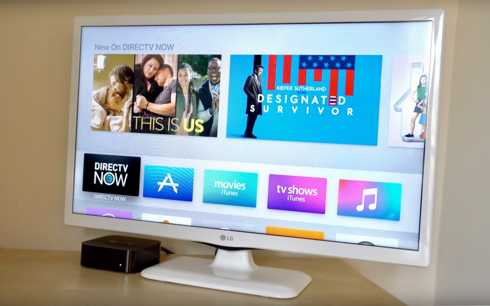 Hands-on with AT&T's new DirecTV Now streaming TV service [Video]
