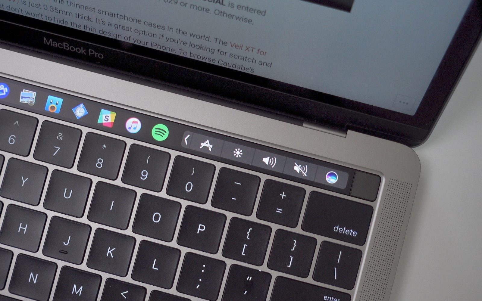 Hands-on: TouchSwitcher brings fast app switching to the MacBook Pro