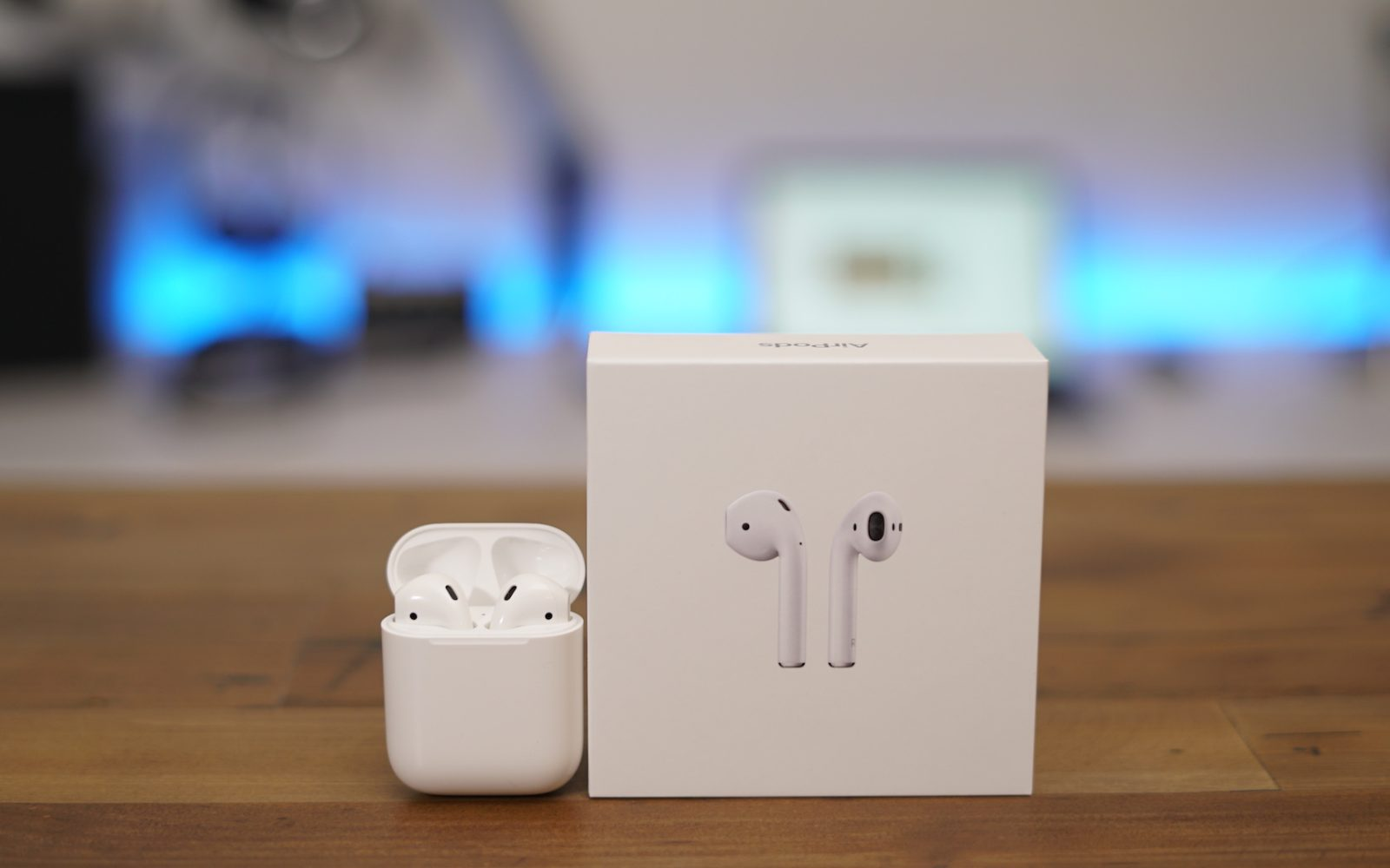 AirPods: Top Features - Was it worth the wait? [Video ...