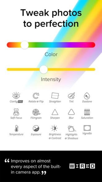 Camera+ 9 Screenshot 2
