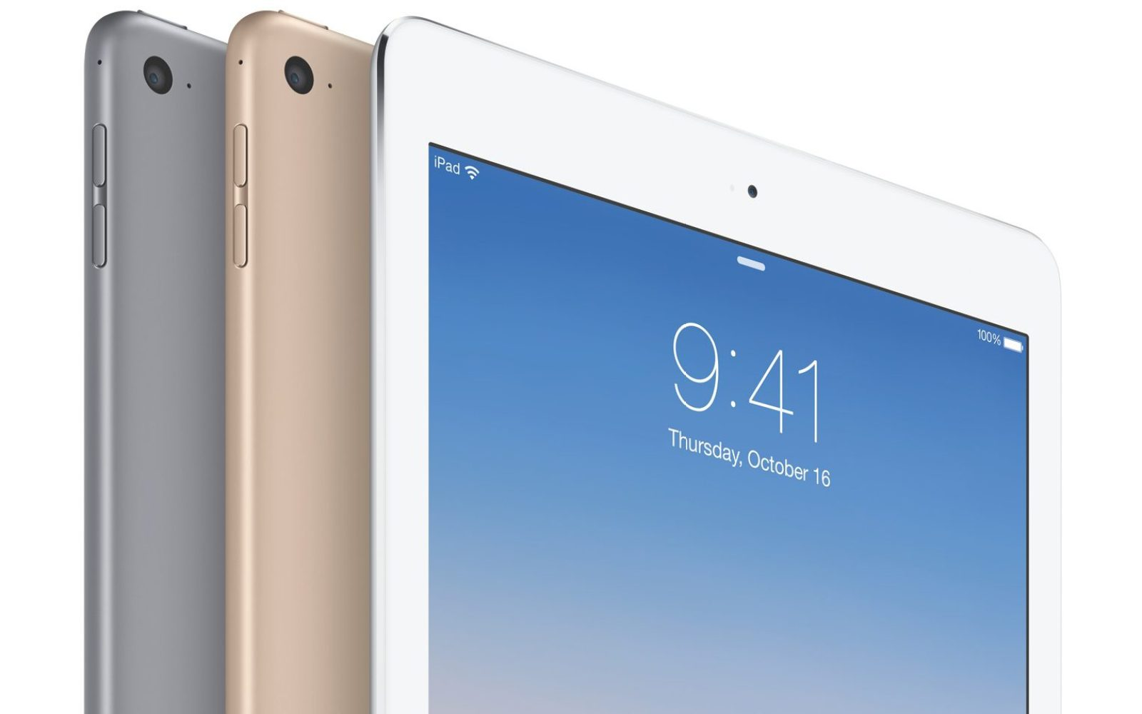 Apple now upgrading iPad 4th gen replacements to newer iPad Air 2 as stock dwindles