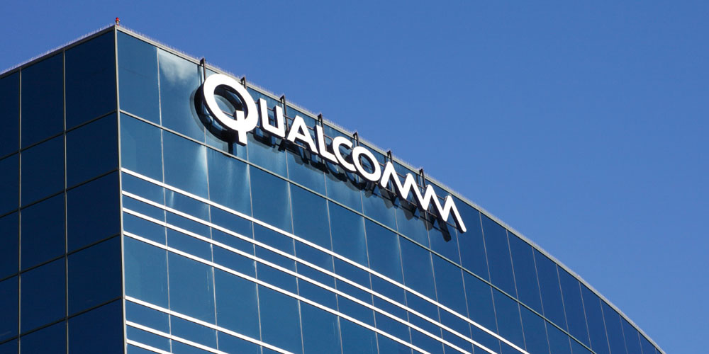 Qualcomm shares slip as legal battle with Apple continues to plague earnings