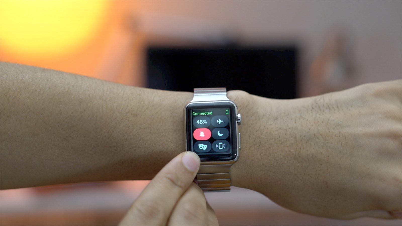 Speed Watchos Update Process - 9to5mac