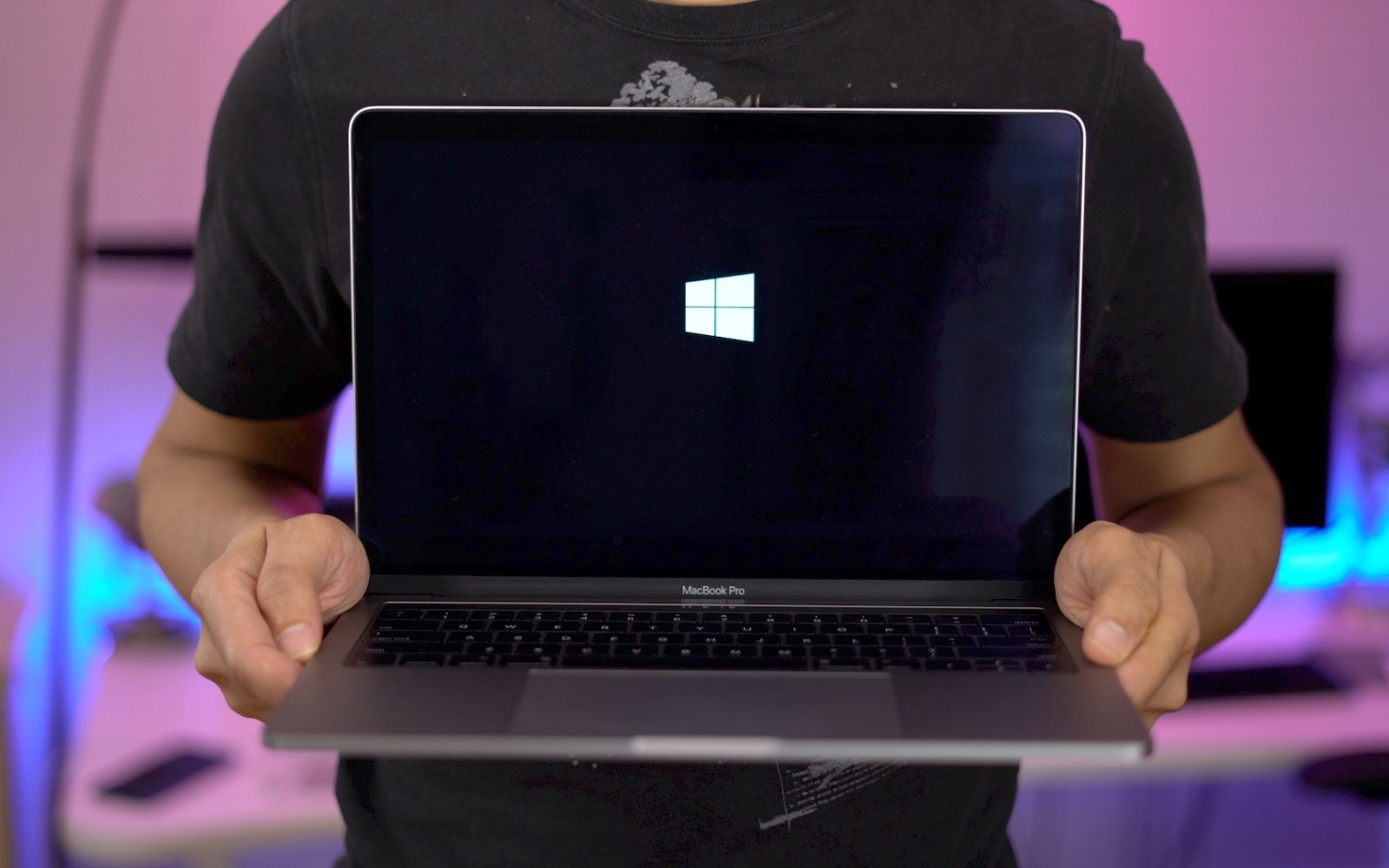 How to install Windows 10 on your Mac using Boot Camp Assistant [Video]
