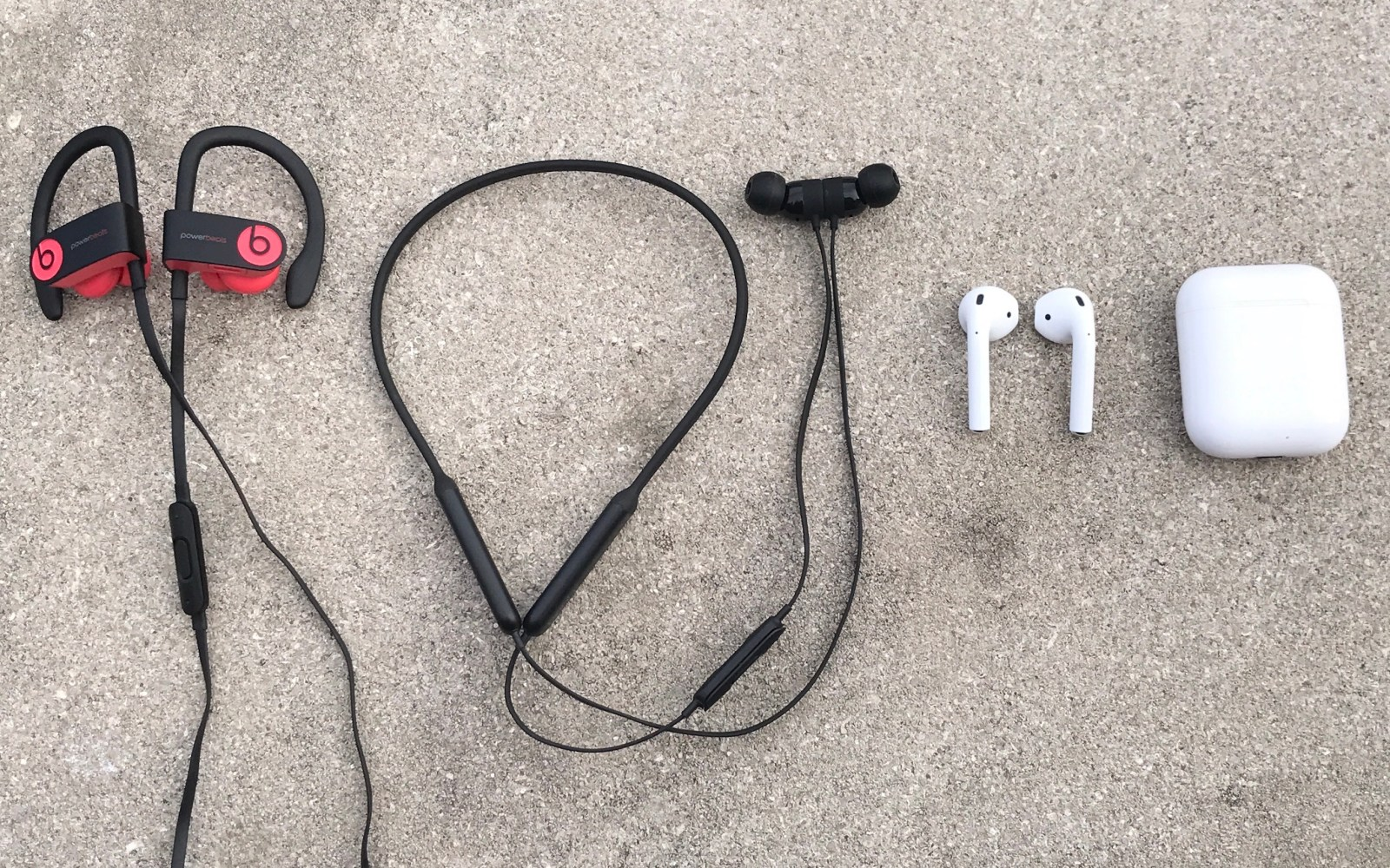 A week with BeatsX: How Apple's latest W1 earbuds compare to AirPods & Powerbeats3
