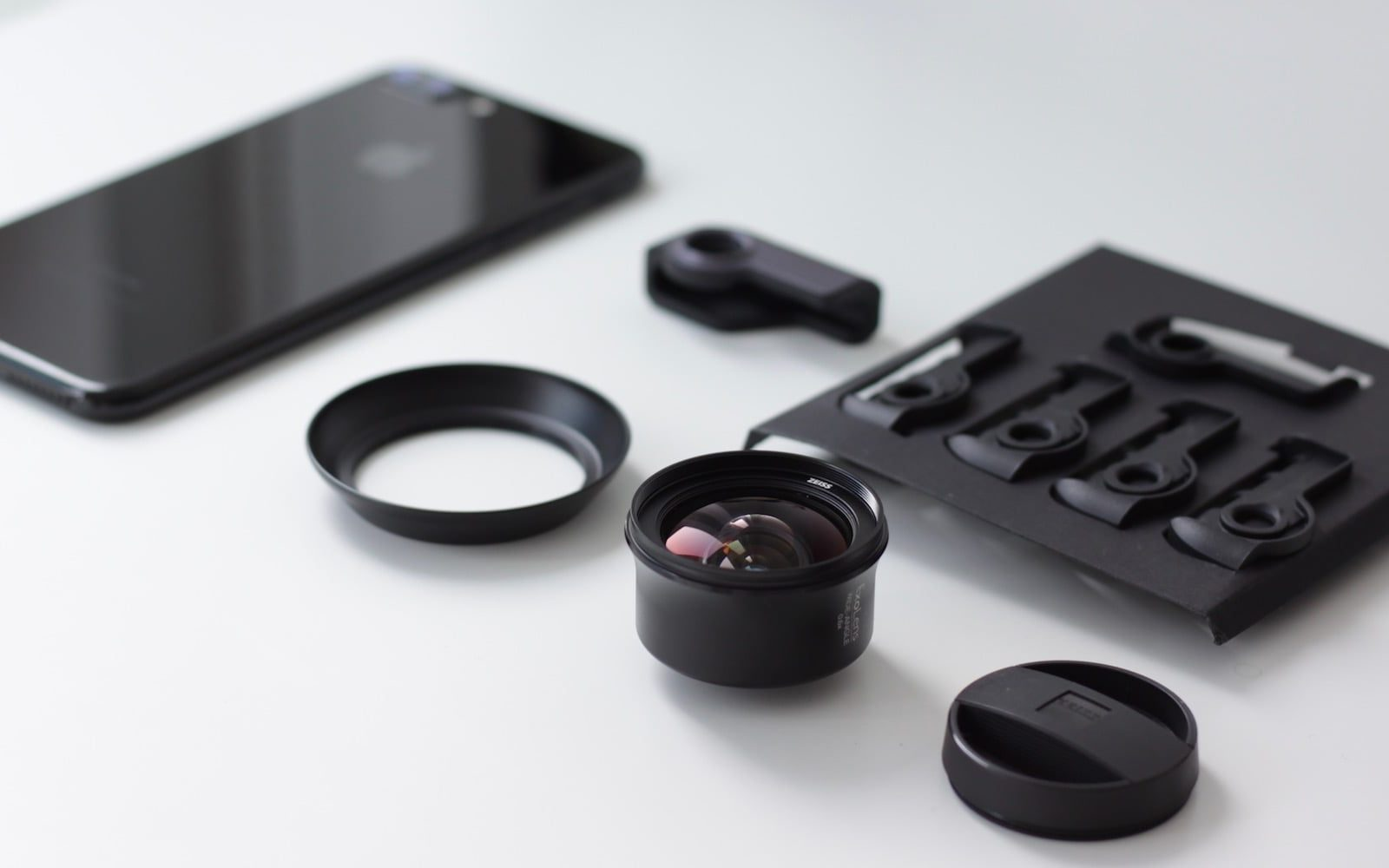 reputable site b561e 554a4 9to5Rewards: ExoLens Pro with Optics by ZEISS Wide-Angle Kit for ...