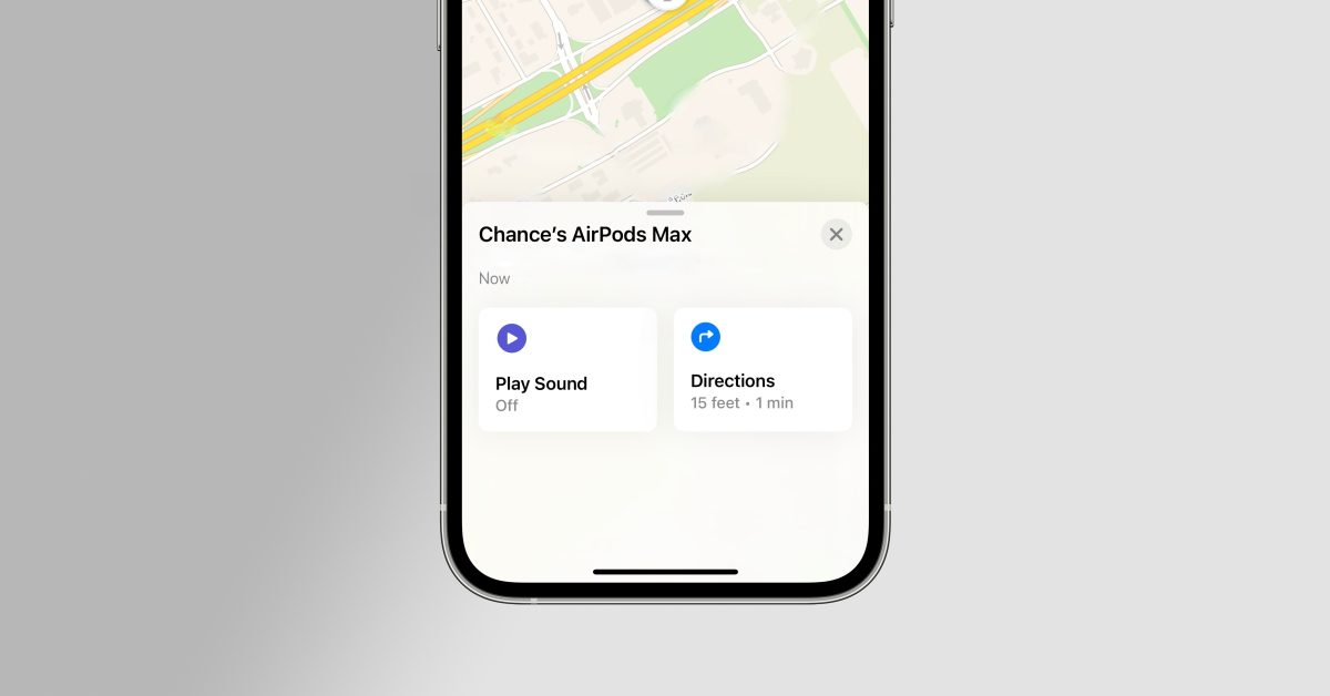 Find My AirPods: How to use Apple's nifty feature - 9to5Mac