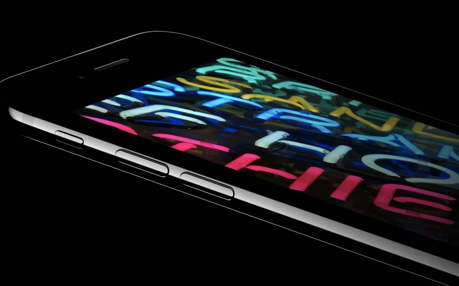 Apple reportedly orders 70M bendable OLED displays from Samsung for iPhone 8