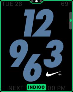 Nike+ Analog 2