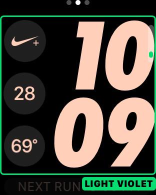 Nike+ Digital 4