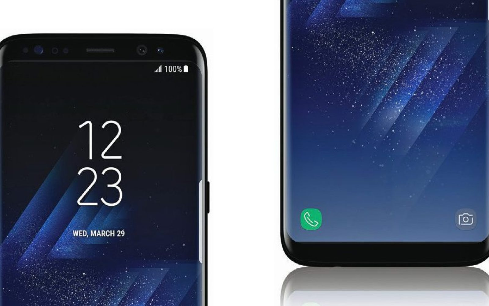 KGI: Samsung's Galaxy S8 lacks 'attractive selling points,' iPhone 8 will cause drop in sales
