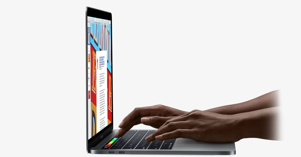 Opinion: The problem with Apple reportedly killing the MacBook Pro Touch Bar - 9to5Mac