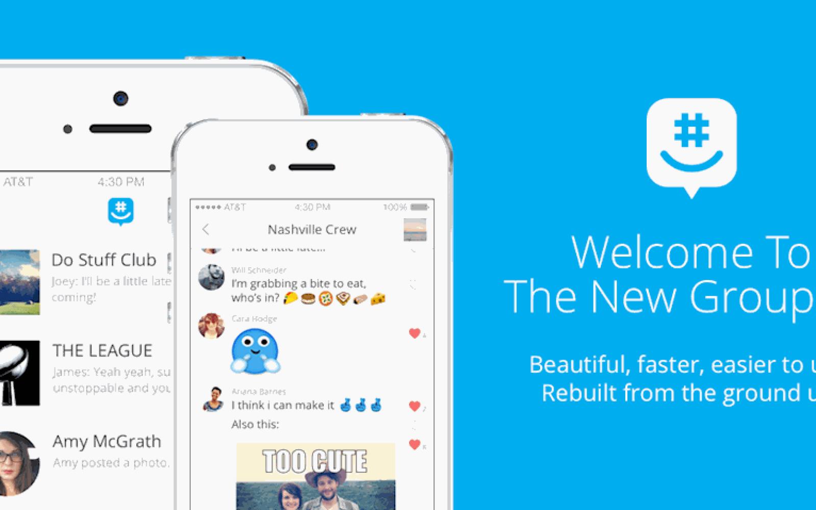 EduTech: The best cross-platform apps for group messaging