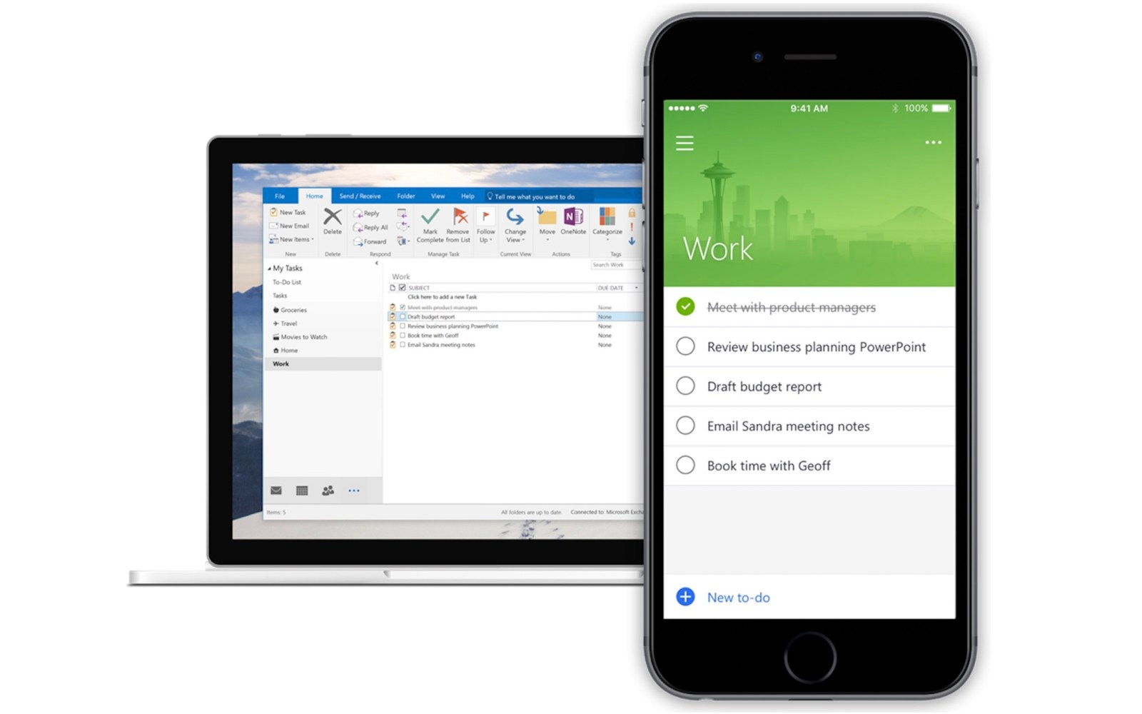 Microsoft releases Wunderlist replacement preview app called To-Do