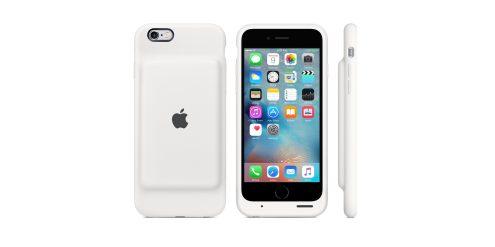 Apple Smart Battery Case 6s