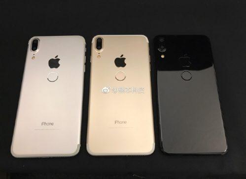 iPhone 8 weibo 925 2