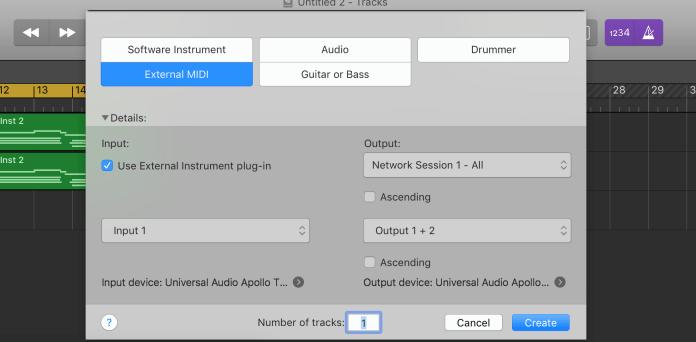 Logic Pros-How to-wireless MIDI iOS-02