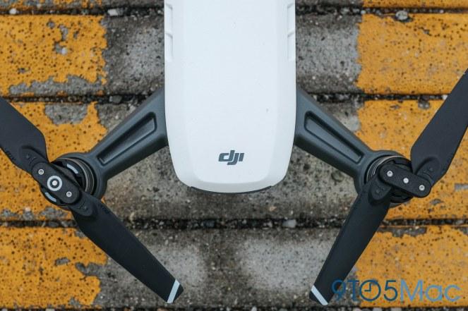 8 DJI Spark Drone Logo QuadCopter UAV Small Mini-1007