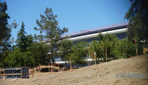 Apple-Park-Campus-2-June-landscaping-07