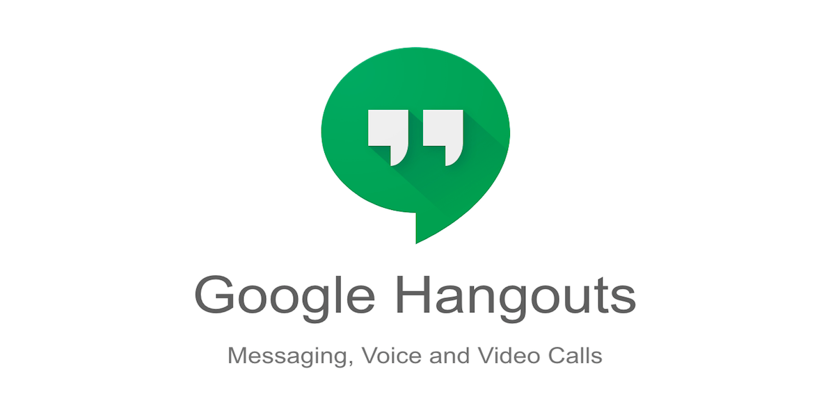 Google Hangouts adds iOS CallKit to make & receive calls from