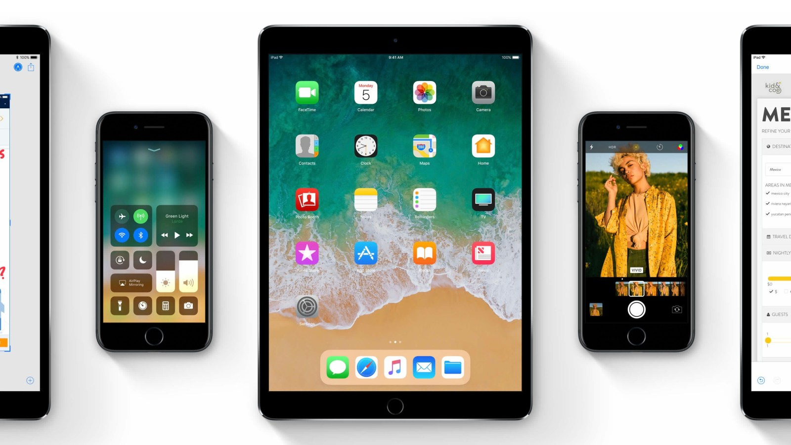 iOS 11 public beta is coming this week, here's how to prepare