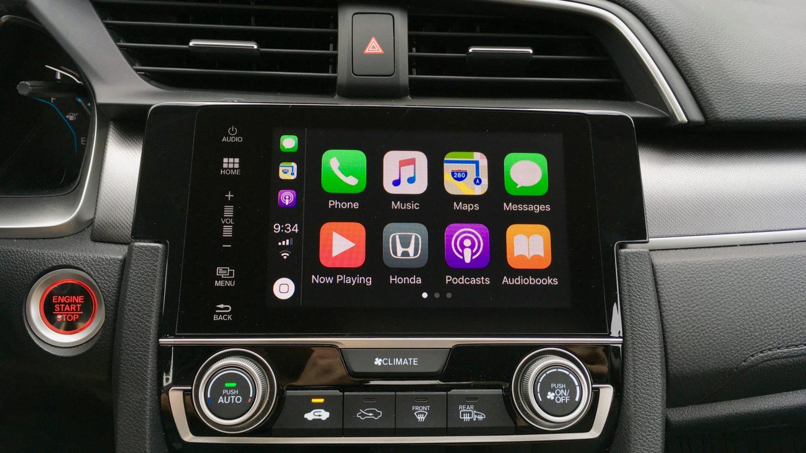 carplay in ios 11 lane guidance interface tweaks and. Black Bedroom Furniture Sets. Home Design Ideas