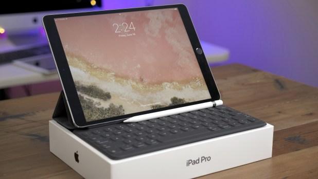 iPad Pro vs iPad