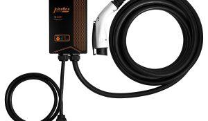 Juicebox EV charger w/ Wifi