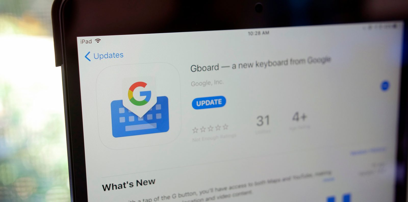 Gboard for iOS now supports Google Maps, YouTube, and drawing