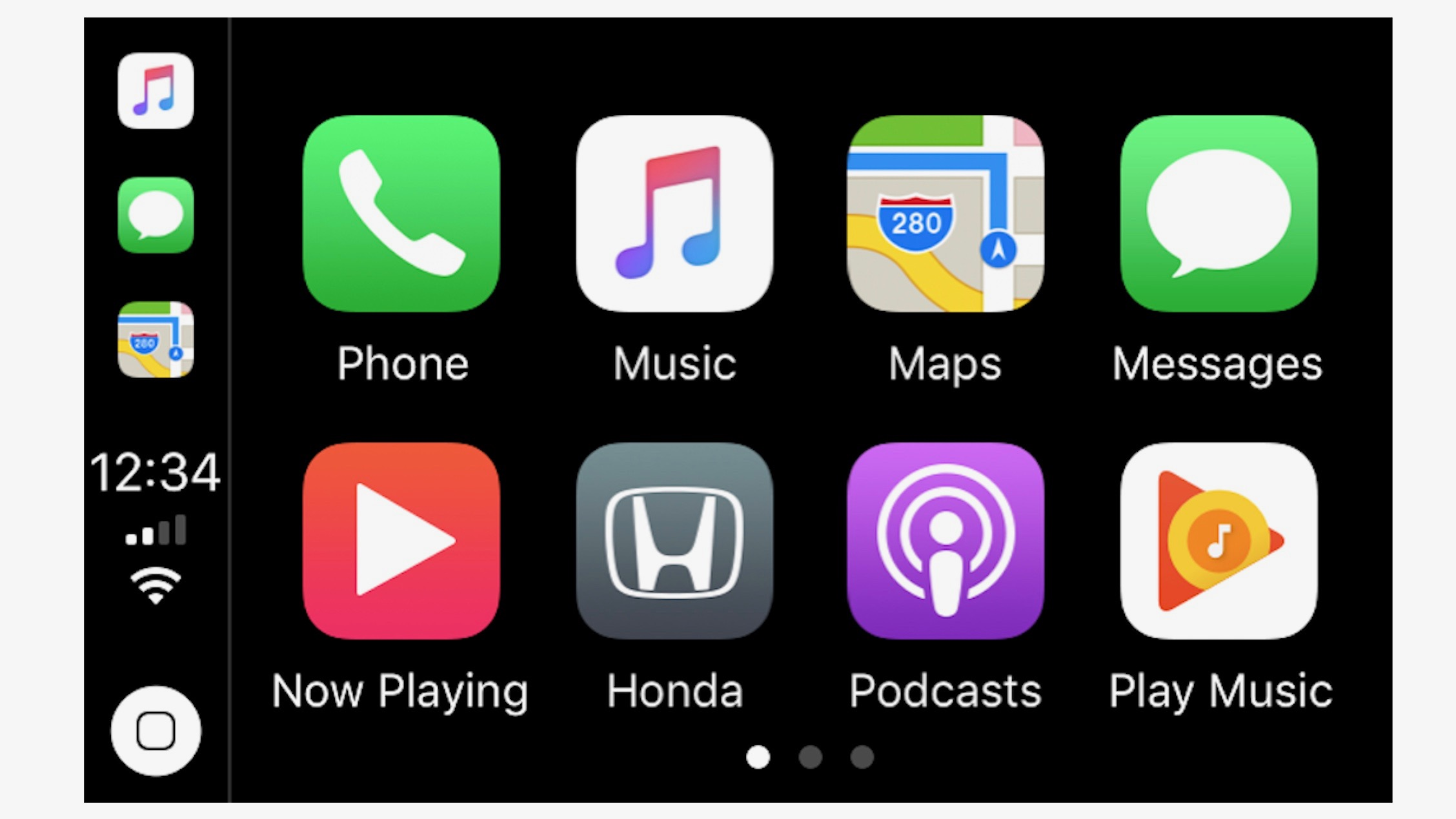 How to get youtube music to play on iphone xr in carplay