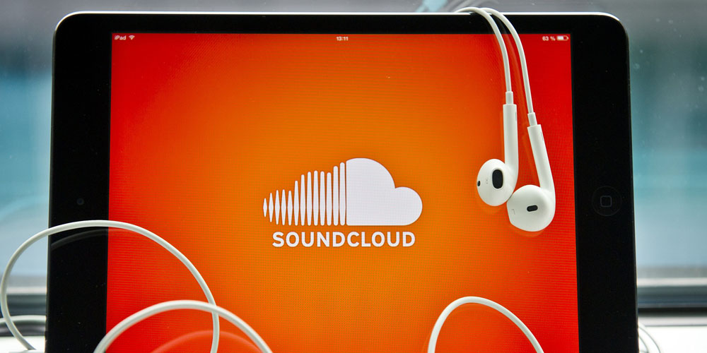 SoundCloud secures its largest financing round names