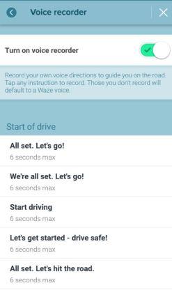 Voice Record screenshot_1