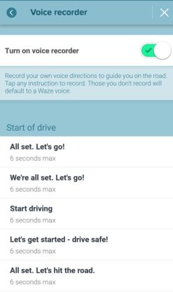 Voice Record screenshot_1