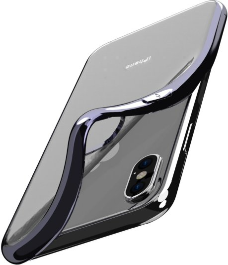 TOZO iPhone 8-iPhone X Case