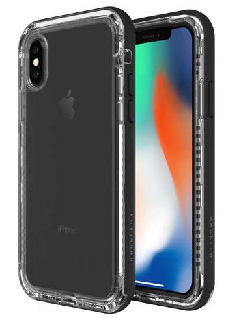 LifeProof-iPhone X-1