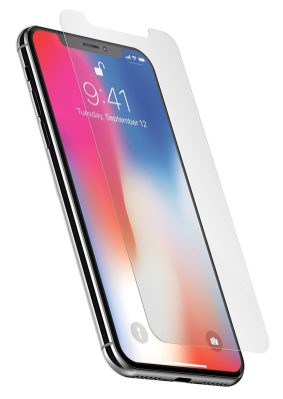 Pelican SCreen protector iPhone X