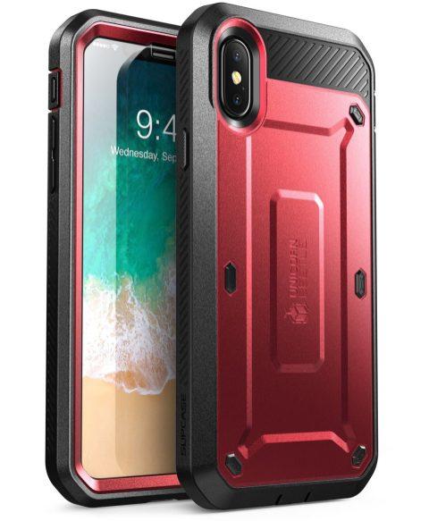 SUPCASE-iPhone X-1