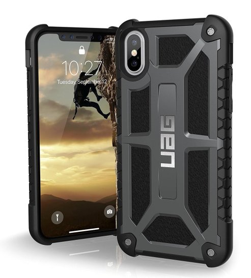 UAG-iPhone X-1