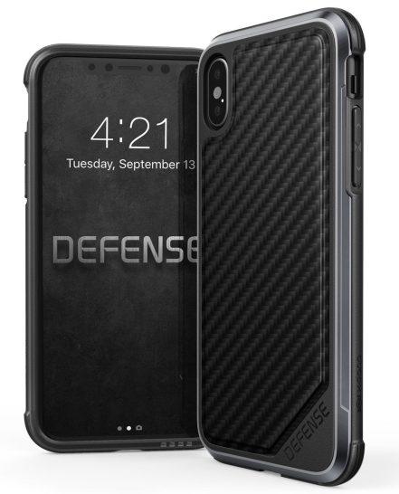 X-Doria-iPhone X-1