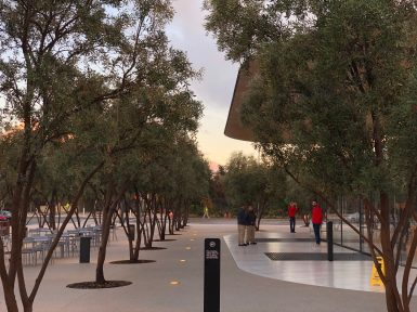 30 Apple Park