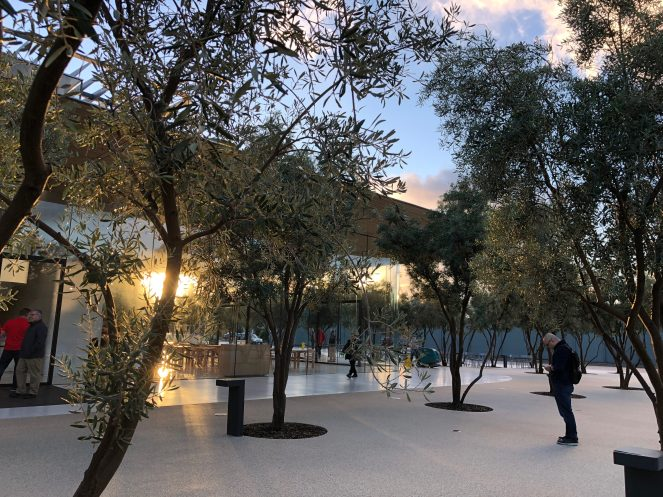 40 Apple Park