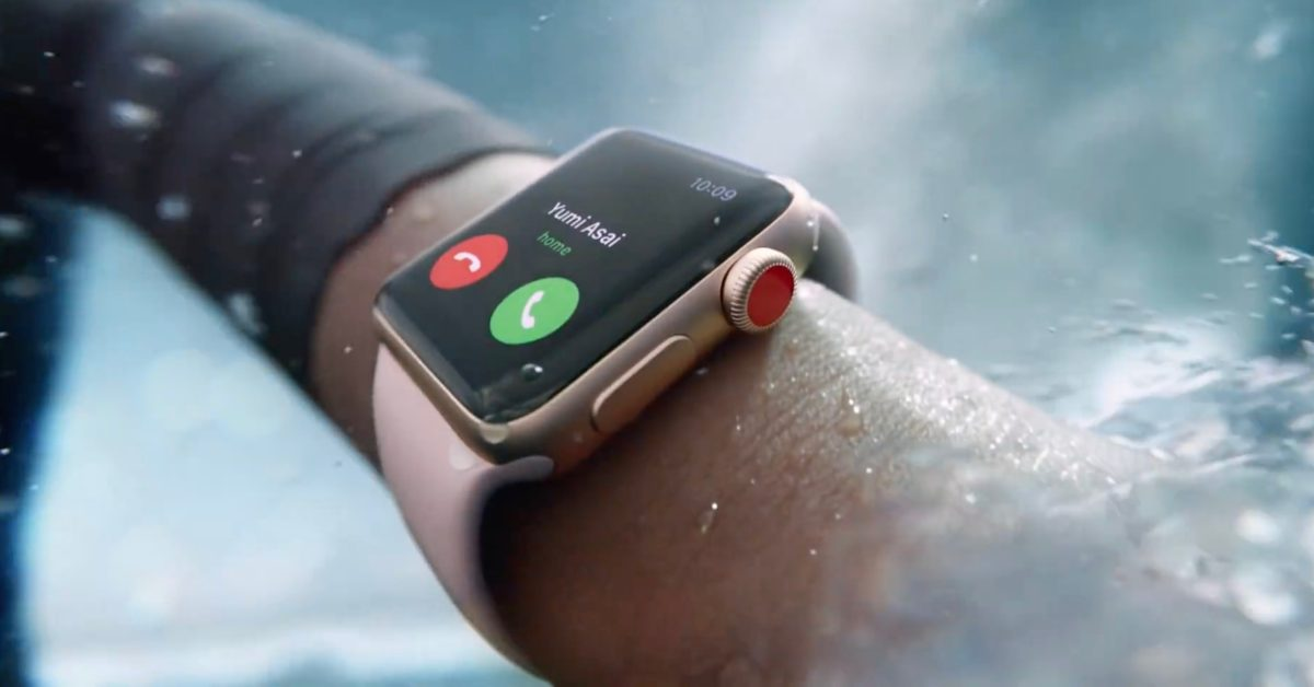 Apple Watch Series 3 has become a white elephant for Apple - 9to5Mac