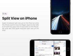 6 iOS 12 Wishlist split view