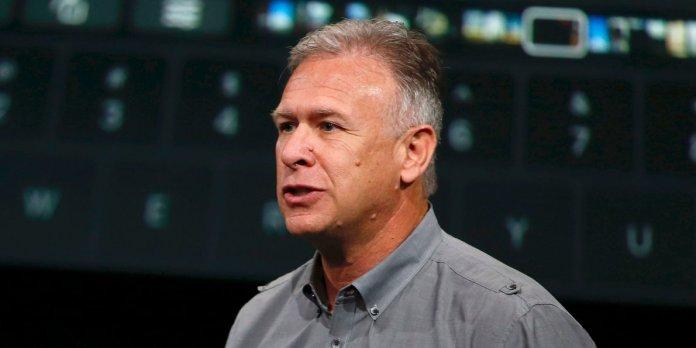 app review Phil Schiller