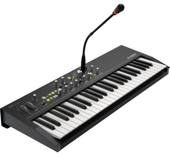 Waldorf STVC String Synthesizer & Vocoder-02