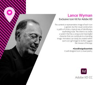 Lance Wyman