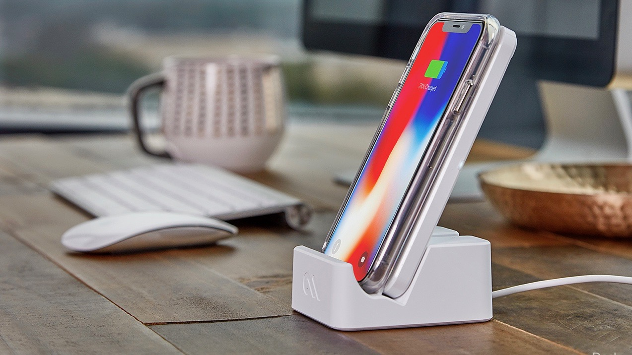 The Best Wireless Charging Stands For Iphone X Iphone Xs