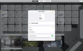 Home app Mac 5